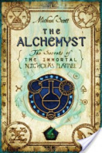 The Alchemyst (The Secrets of the Immortal Nicholas Flamel #1) - Michael Scott
