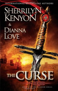 The Curse - Sherrilyn Kenyon, Dianna Love