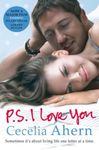 P.S. I Love You - Cecelia Ahern
