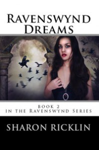 Ravenswynd Dreams - Sharon Ricklin