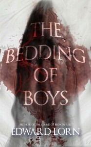 The Bedding of Boys - Edward Lorn