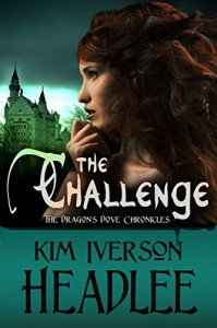 The Challenge - Kim Iverson Headlee