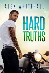 Hard Truths - Alex Whitehall