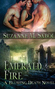 Emerald Fire - Suzanne M. Sabol