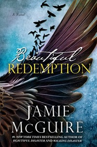 Beautiful Redemption: A Novel (Maddox Brothers Book 2) - Jamie McGuire