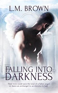 Falling into Darkness - L.M. Brown