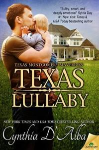 Texas Lullaby - Cynthia D'Alba
