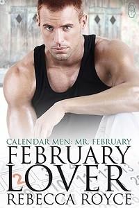 February Lover - Rebecca Royce