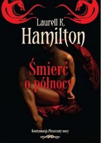 Śmierć o północy - Laurell K. Hamilton