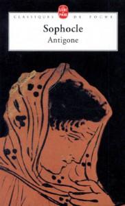 Antigone - sophocle, Paul Mazon