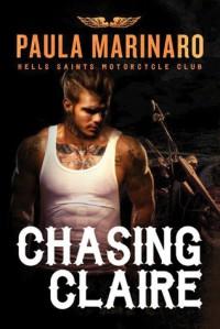 Chasing Claire - Paula Marinaro