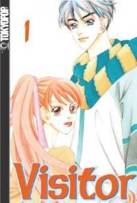 Visitor Volume 1 - Yee-Jung No