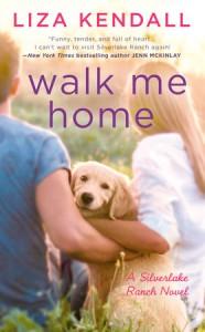 Walk Me Home - Liza Kendall