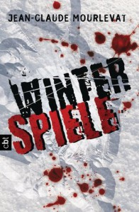 Winterspiele - Jean-Claude Mourlevat, Bettina Bach