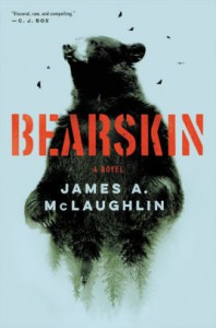 Bearskin - James  McLaughlin