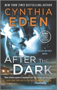 After the Dark - Cynthia Eden
