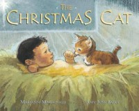 The Christmas Cat - Maryann Macdonald