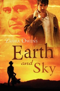 Earth and Sky - Zahra Owens