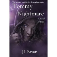 Tommy Nightmare - J.L. Bryan