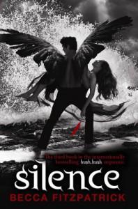 Silence (Hush, Hush #3) - Becca Fitzpatrick