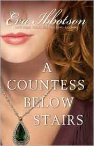 A Countess Below Stairs -