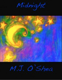 Midnight - M.J. O'Shea