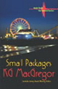 Small Packages - K.G. MacGregor