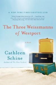 The Three Weissmanns of Westport - Cathleen Schine