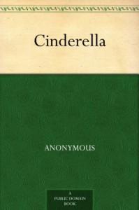 Cinderella - Anonymous