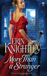 More Than a Stranger - Erin Knightley