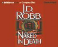 Naked in Death  - J.D. Robb, Susan Ericksen
