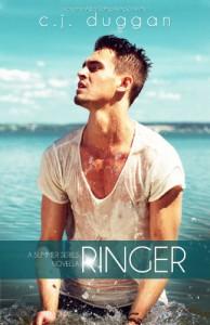 Ringer (Book # 3.5 The Summer Series) - C.J. Duggan