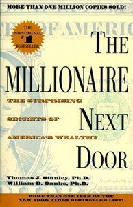 The Millionaire Next Door - Thomas J. Stanley, William D. Danko