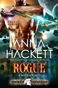 Rogue - Anna Hackett
