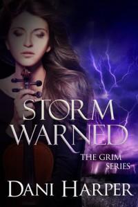 Storm Warned - Dani Harper
