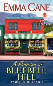 A Promise at Bluebell Hill - Emma Cane