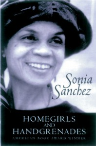 Homegirls and Handgrenades - Sonia Sanchez