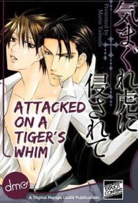 Attacked on a Tiger's Whim - Mario Yamada, Mizura Nakamura