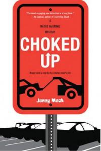 Choked Up - Janey Mack