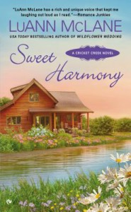 Sweet Harmony - Luann McLane