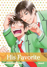 His Favorite, Vol. 8 - Suzuki Tanaka