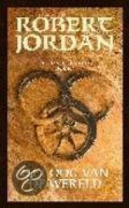 Het oog van de wereld (Het Rad des Tijds, #1) - Robert Jordan
