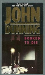 Booked to Die - John Dunning