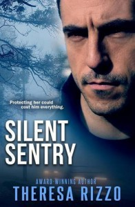 Silent Sentry - Theresa Rizzo