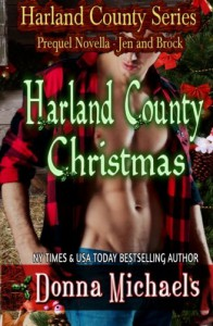 Harland County Christmas (Harland County Series) - Donna Michaels