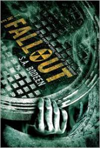 The Fallout - S.A. Bodeen