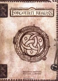 Forgotten Realms Campaign Setting - Ed Greenwood, Skip Williams, Sean K. Reynolds, Rob Heinsoo