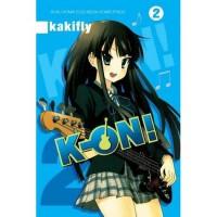 K-ON! Vol. 2 - Kakifly