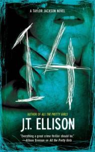 14 - J.T. Ellison