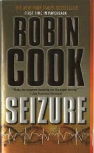 Seizure - Robin Cook